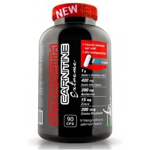 STRENGTH CARNITINE EXTREME - 90CPS