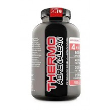 THERMO ADRENALEAN - 90CPR