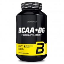 BCAA +B6 100 TABS