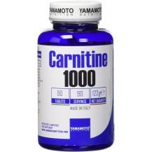 CARNITINE 1000 90TABS
