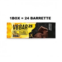VB BAR 25 - 24 Barrette 50gr.