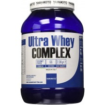 ULTRA WHEY COMPLEX 2KG. DOUBLE CHOCOLATE