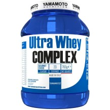 ULTRA WHEY COMPLEX 700gr. DOUBLE CHOCOLATE