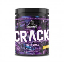 CRACK Pre-Workout 120mg DMAA