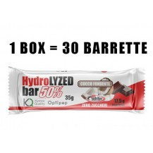 HYDROLYZED BAR 50% 35g BOX 30 barrette