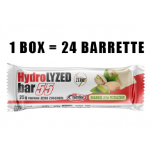 HYDROLYZED BAR 55 BOX 24 barrette da 55g