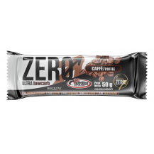 ZERO ULTRA LOWCARB BAR 50 GR