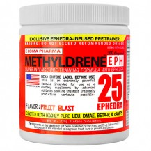 METHYLDRENE EPH 25 - 270 gr.