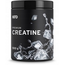 Premium Creatine 500gr.