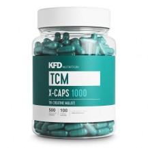 TCM 1000 - 500 Caps.