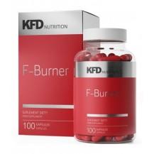 F-Burner 2- 100 tablets