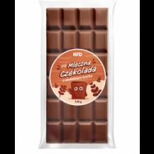 FIT tavoletta di cioccolato proteico 100 g