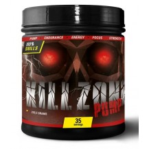 KILL ZONE PUMP 220 gr.