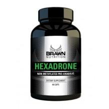 HEXADRONE 90CPS