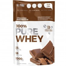 100% PURE WHEY 2KG