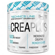 CREAPLUS 500G 100 SERVINGS