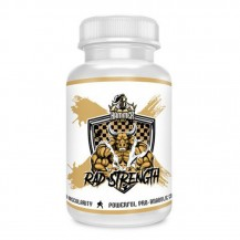 RAD STRENGHT 60CPS