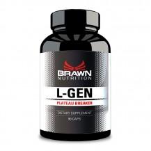 L-GEN  50mg 90CPS