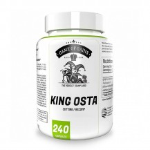 King Osta 240 cpr