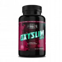 OXYSLIM ELITE 60 caps