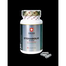 STENABOLIC SR-9009 5mg 60 caps