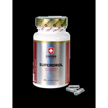 SUPERDROL 10mg 80caps