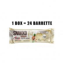 SNAKKO FIT GOURMET Box da 24
