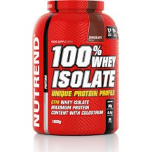 100% WHEY ISOLATE1800G