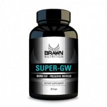 SUPER GW 60 caps
