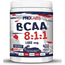 BCAA 811 400CPR