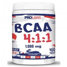 BCAA 411 400CPR