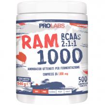 RAM 1000 500CPR