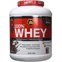 100% WHEY PROTEIN 5LBS