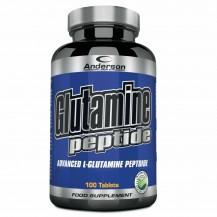 Glutamine Peptide 100 Tabs