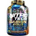 NITROTECH CASEIN GOLD PERFORMANCE SERIES  5LBS