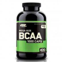 BCAA 1000 - 400CPS