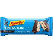 PROTEIN PLUS BAR 52% - 20 Barrette proteiche da 50Gr