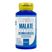 CITRULLINE MALATE 90cpr