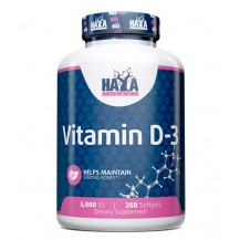 VITAMIN D3 400UI 100  SOFTGELS