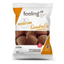 Quadrelli - Optimize 50g