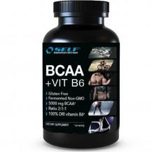 BCAA+VIT B6  -  100 CPR