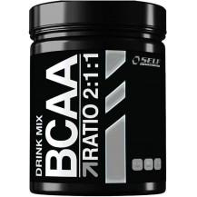 BCAA DRINK MIX 500G ICE TEA PEACH
