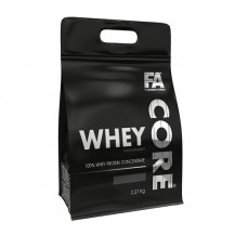 Whey Core  protein 2270 gr Cacao