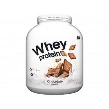 Whey Protein 2270 gr