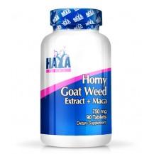 HORNY GOAT WEED EXTRACT + MACA 750MG 90 TAB