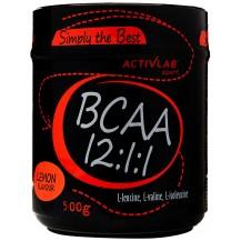 BCAA 12:1:1 500 G