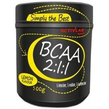 BCAA 2:1:1 500 G