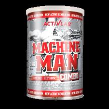 MACHINE MAN COMBO 240 CAPS