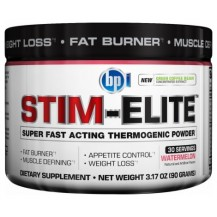 STIM ELITE BLUE FRUIT PUNCH