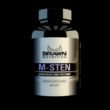 M-STEN 60 CPS